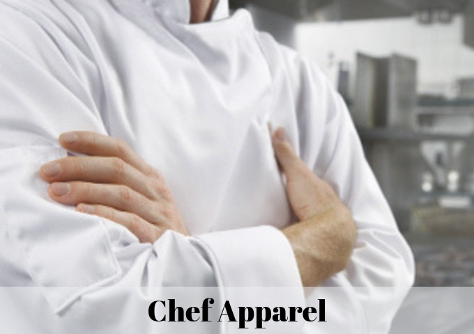 Chef Apparel | WhiteStone Kitchen Supply Inc.