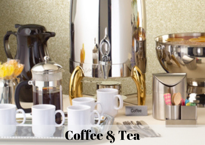 Coffee Tea | WhiteStone Kitchen Supply Inc.