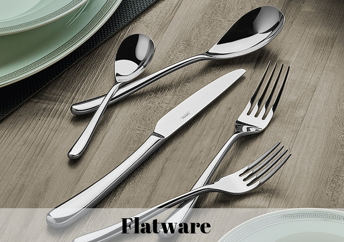 Flatware | WhiteStone Kitchen Supply Inc.