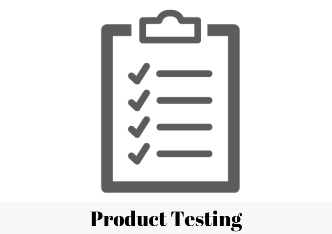 Product Testing | WhiteStone Kitchen Supply Inc.